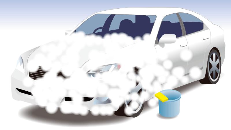 シャンプー・特殊洗浄剤