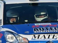 Matex-Zeus Rally Team