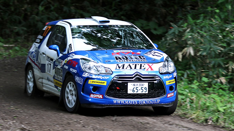 MATEX-ZEUS RALLY TEAM